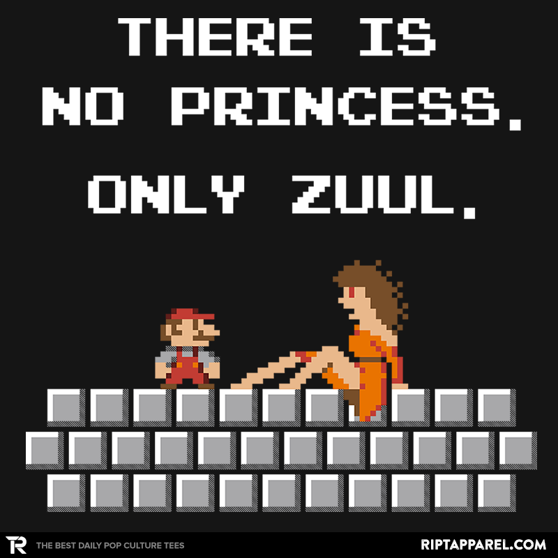 Ript: There is No Princess