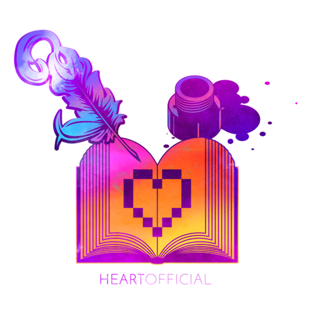 NeatoShop: Heart Official