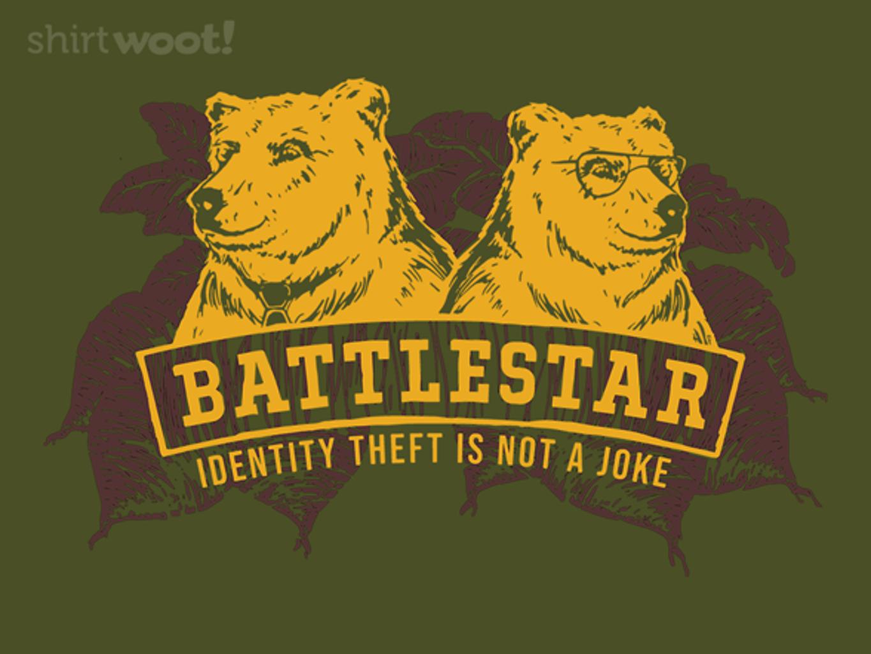 Woot!: Bears Beets