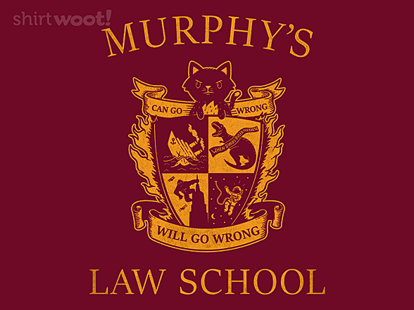 Woot!: Murphy's University Remix