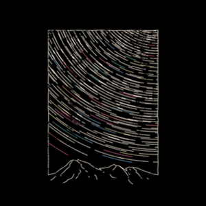 Threadless: Star Trails