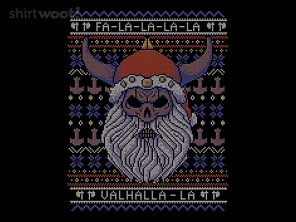 Woot!: Viking Christmas