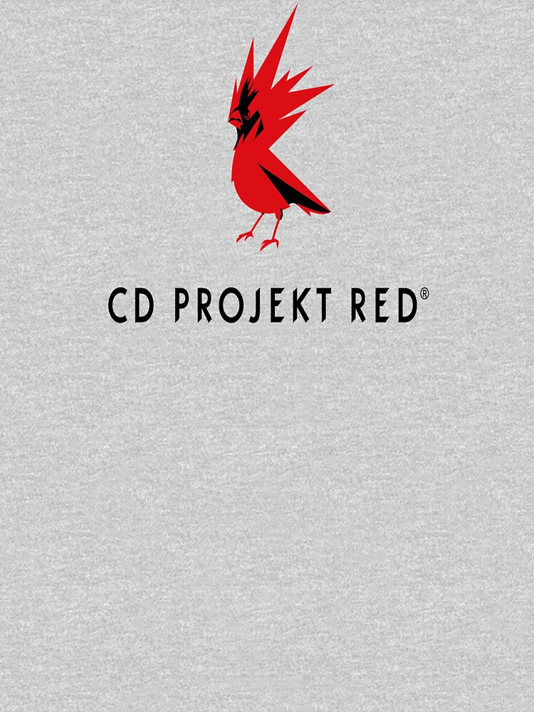 RedBubble: CD Projekt Red