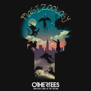 OtherTees: Magical Beasts