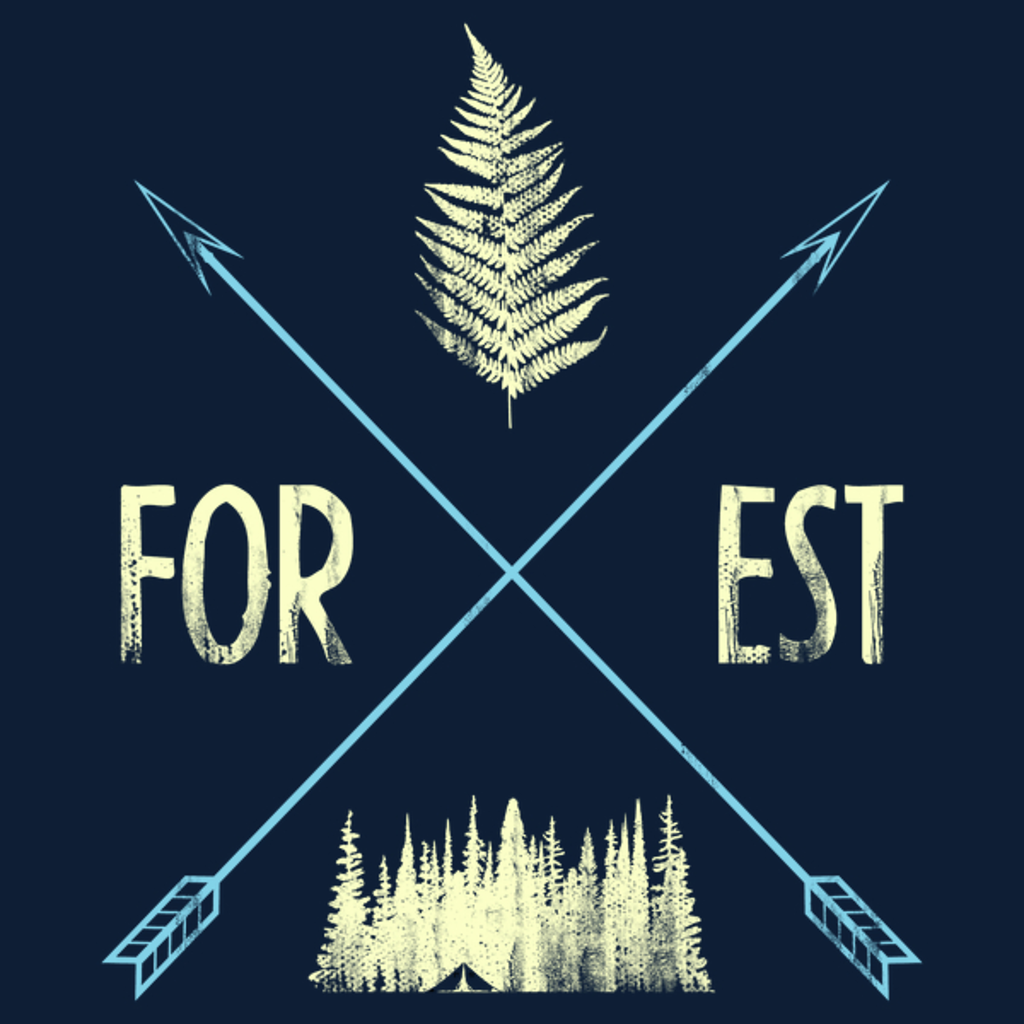 NeatoShop: Forest V