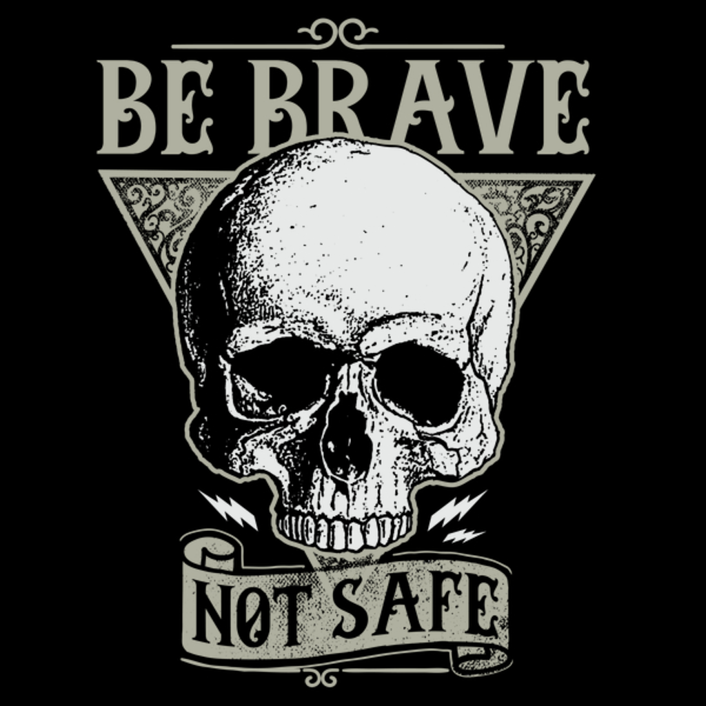 NeatoShop: Be Brave