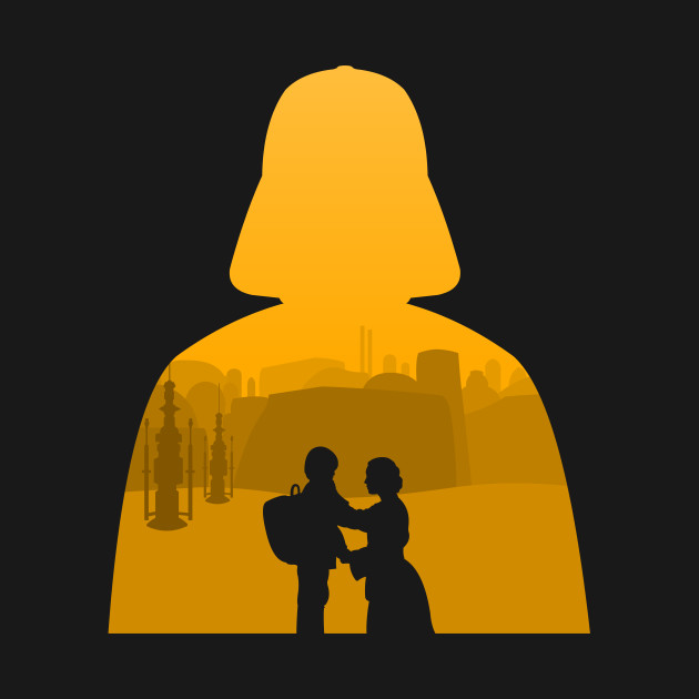 TeePublic: Skywalker