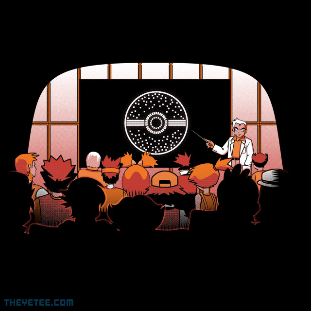 The Yetee: Capture Plans