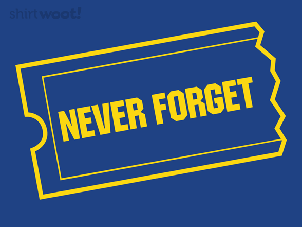 Woot!: Gone, But Not Forgotten