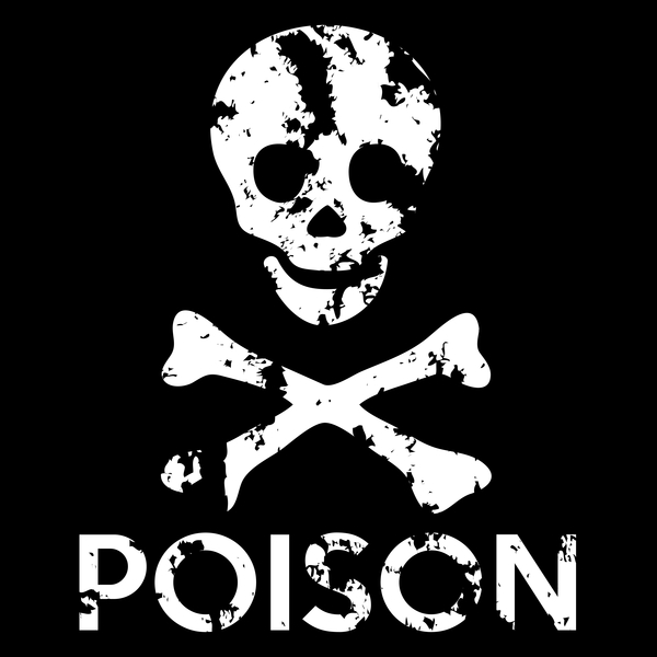 NeatoShop: Poison Sign