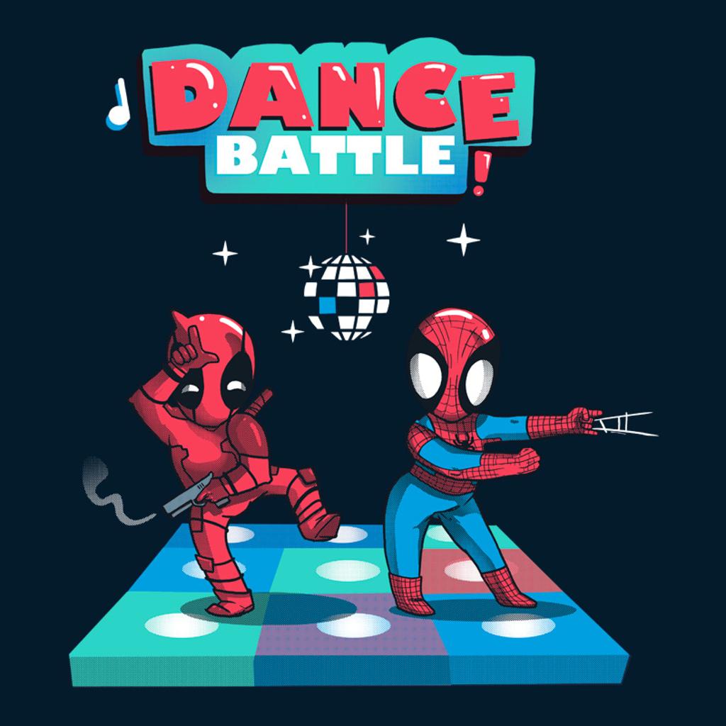 Pampling: Dance Battle