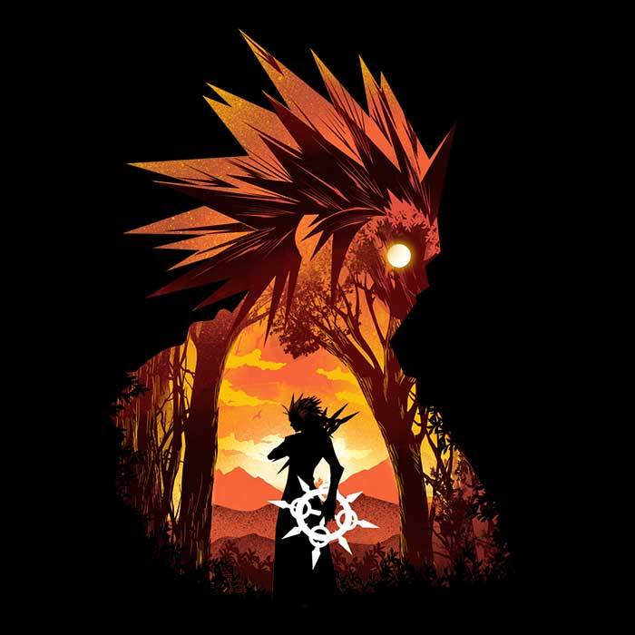 Once Upon a Tee: Kingdom Axel