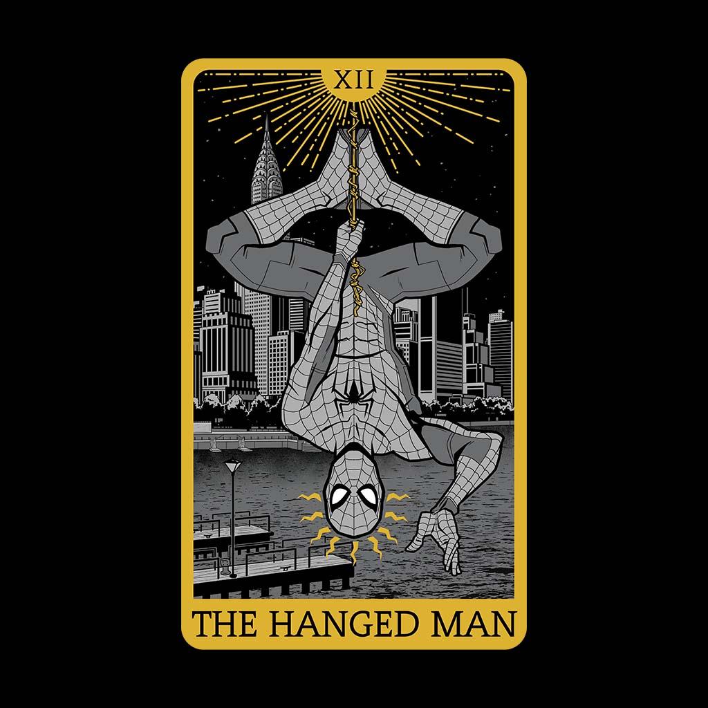 TeeTee: The Hanged Man