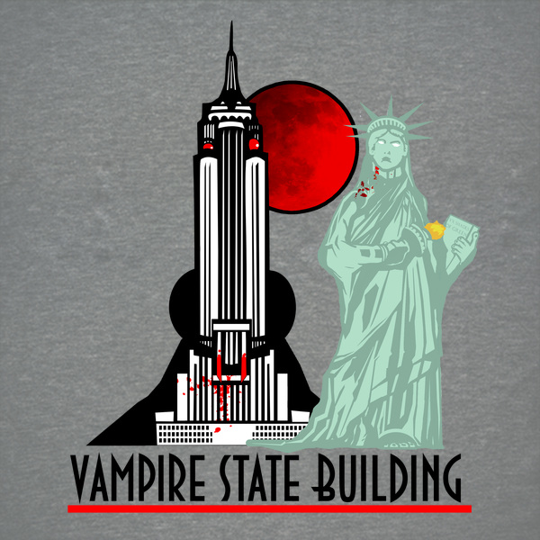 NeatoShop: Vampire State Building