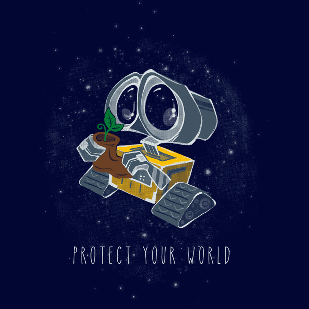 Pampling: Protect Your World