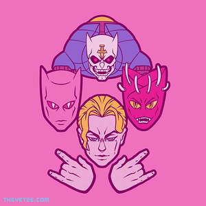 The Yetee: Killer Royalty