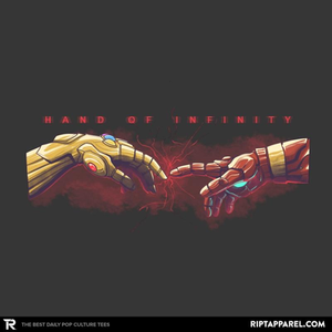 Ript: HAND OF INFINITY