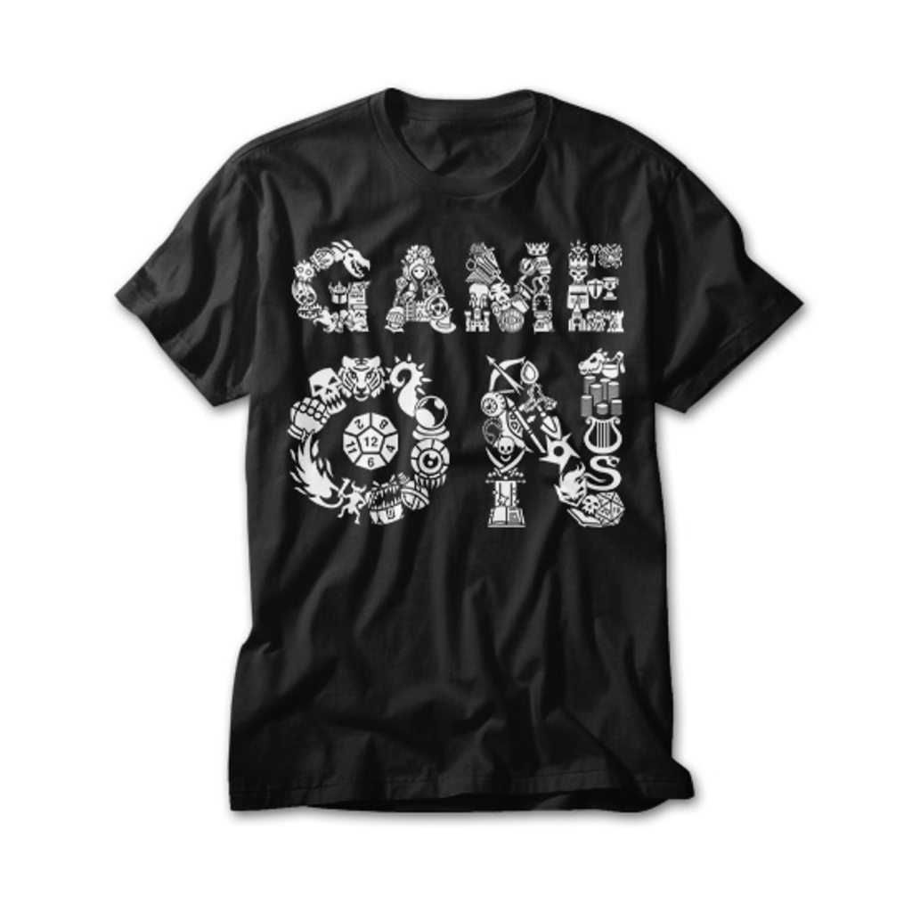 OtherTees: Game On!