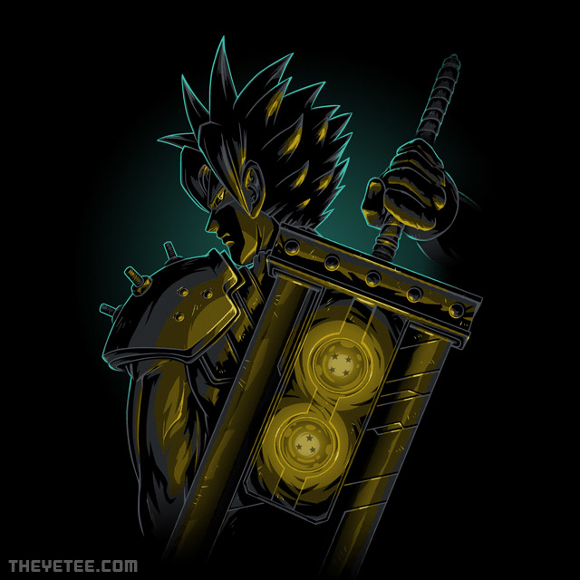 The Yetee: Dragon Materia