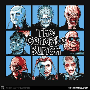 Ript: The Cenobite Bunch