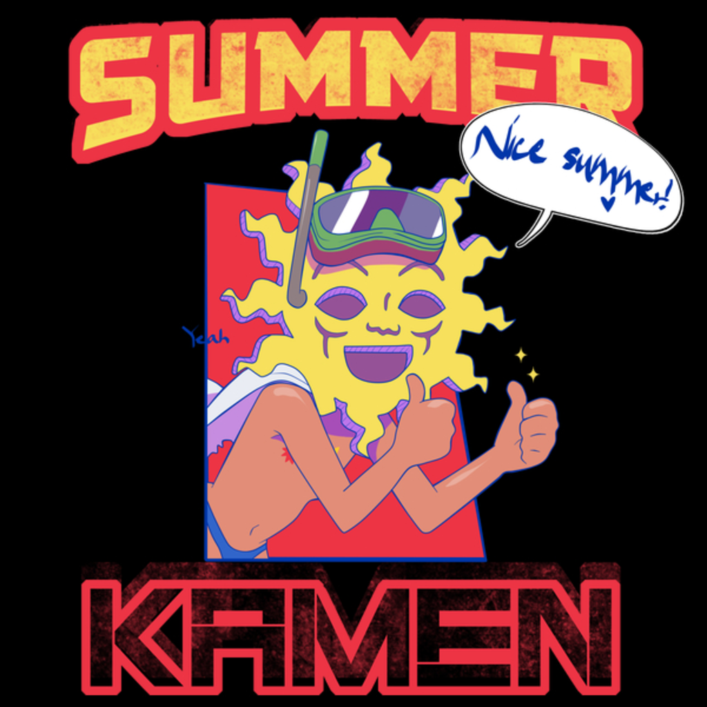 NeatoShop: Summer Kamen