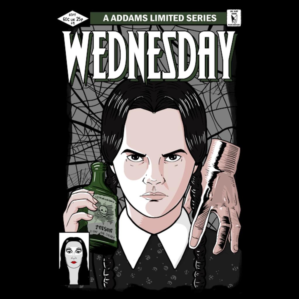 NeatoShop: wednesday