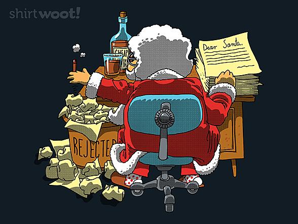 Woot!: Dear Santa