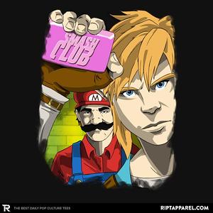 Ript: Smash Club Bros