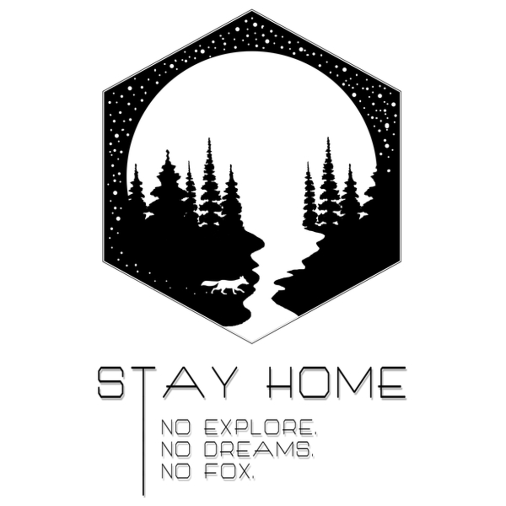 NeatoShop: Stay Home V