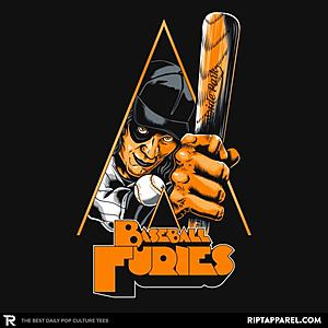 Ript: Baseball Furies