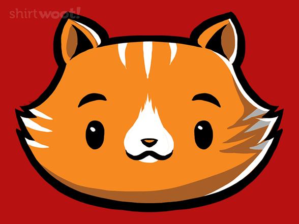 Woot!: Cute Cat