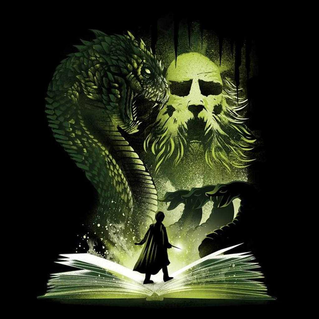 Once Upon a Tee: The 2nd Book of Magic