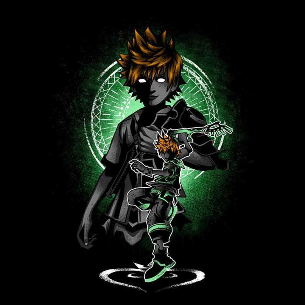 Once Upon a Tee: Attack of Ventus