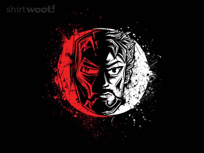 Woot!: Iron Z - $15.00 + Free shipping
