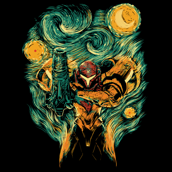 NeatoShop: Starry Hunter