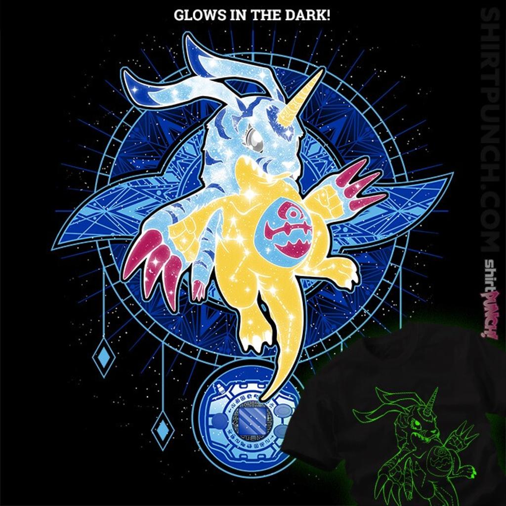 ShirtPunch: Starry Sky Of Friendship