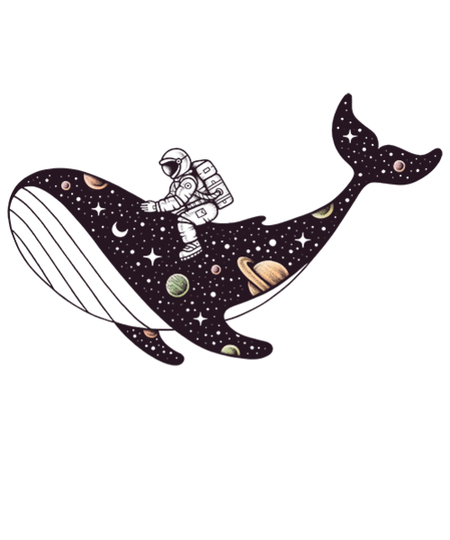 Qwertee: Stellar Ride