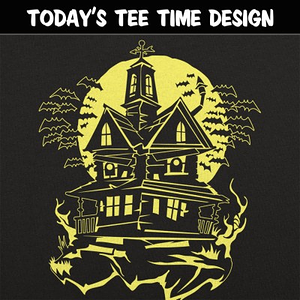 6 Dollar Shirts: Haunted House