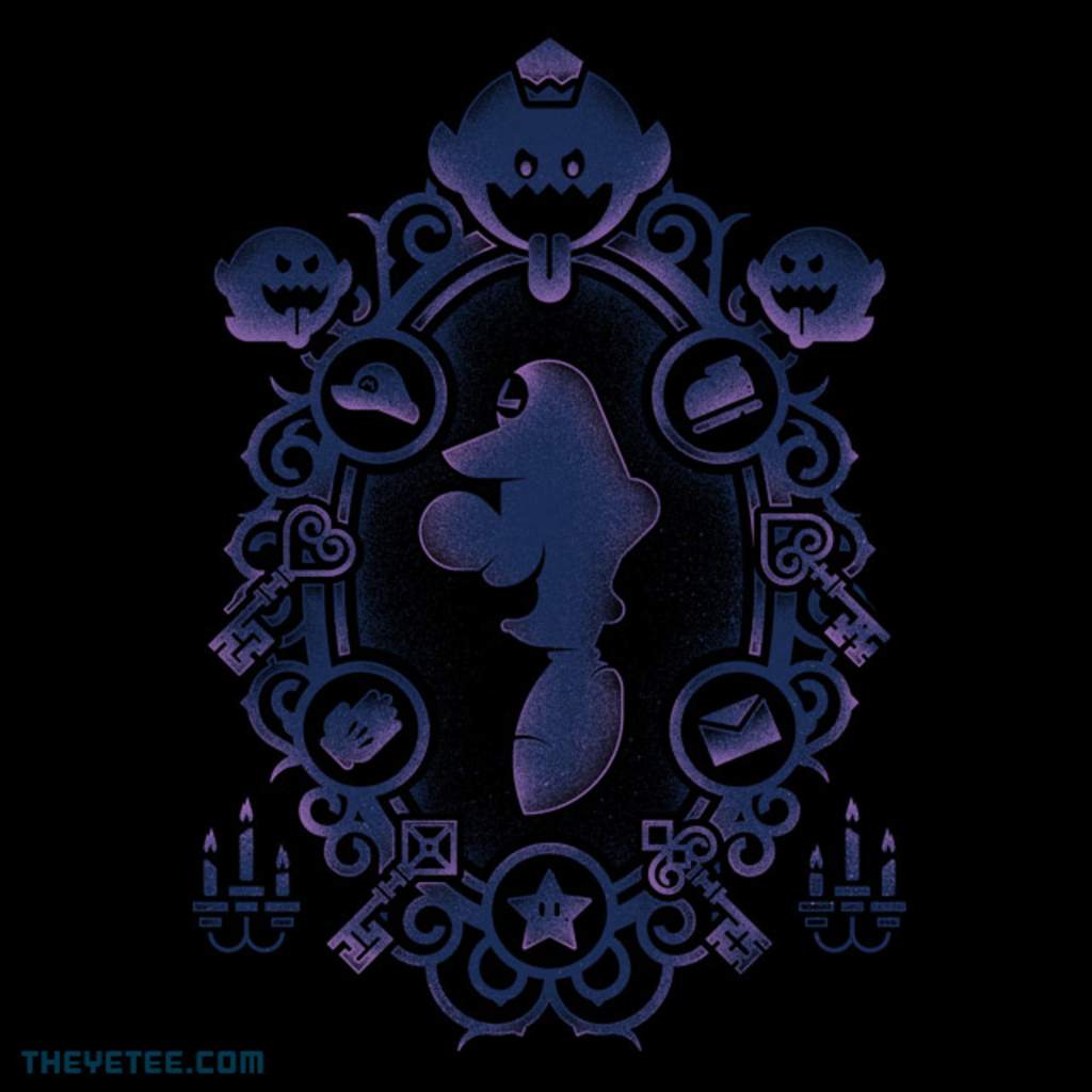 The Yetee: A Night in the Mansion