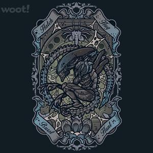 Woot!: Xeno Nouveau