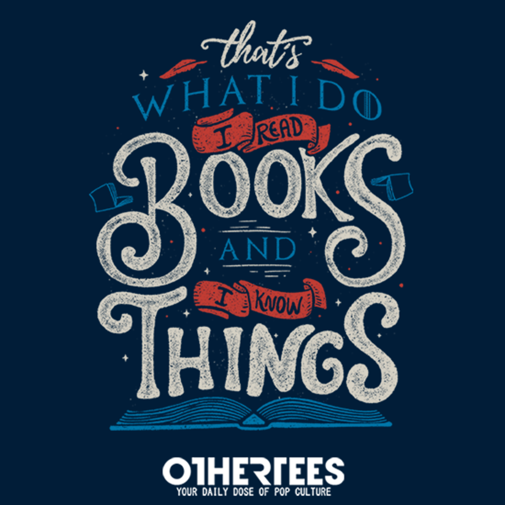OtherTees: That's What I Do