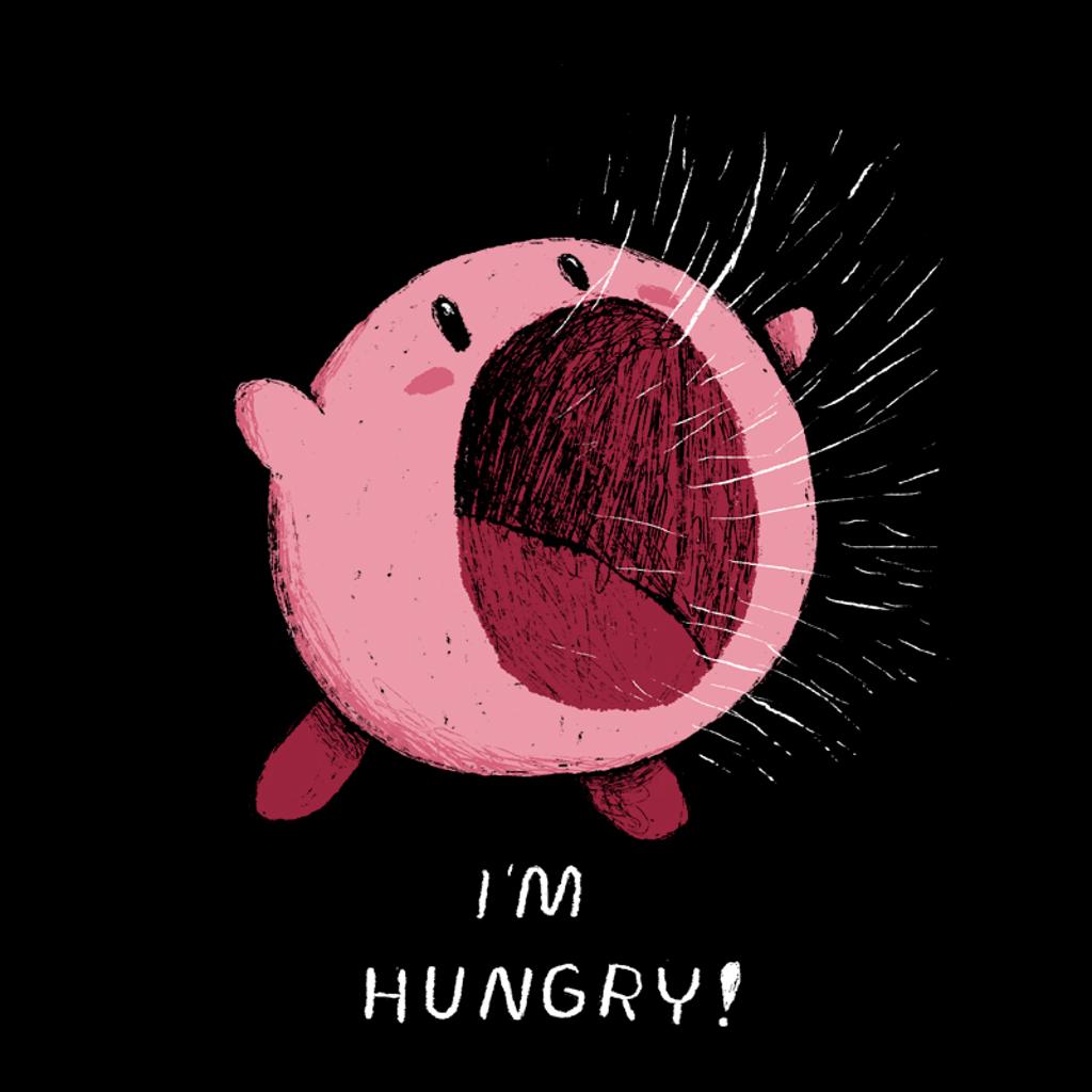 Pampling: I'm Hungry