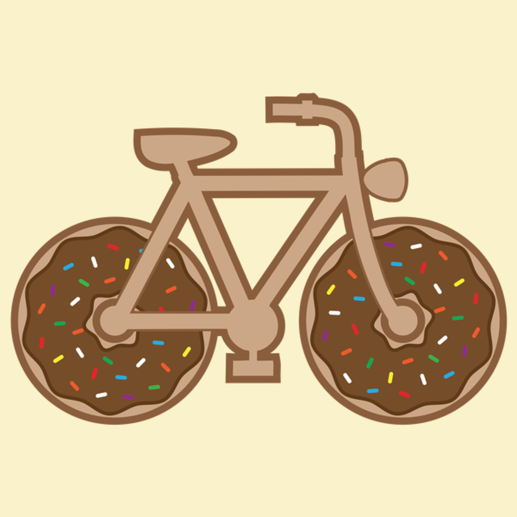 NeatoShop: Donut Bike