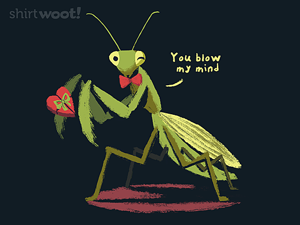 Woot!: You Blow My Mind