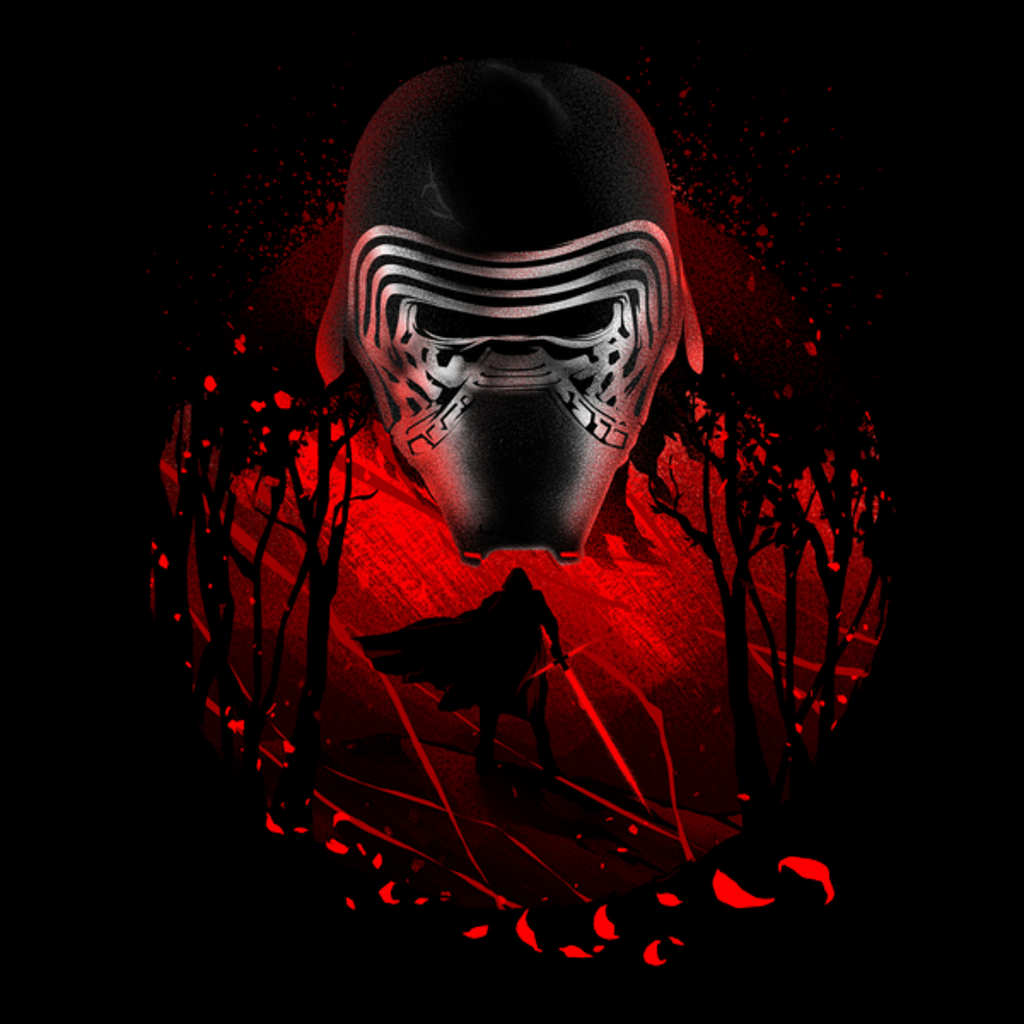NeatoShop: New Dark Force