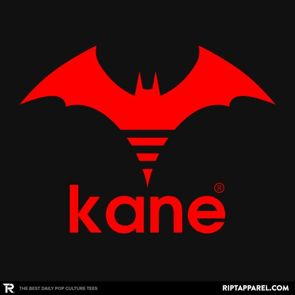 Ript: Kane Athletics