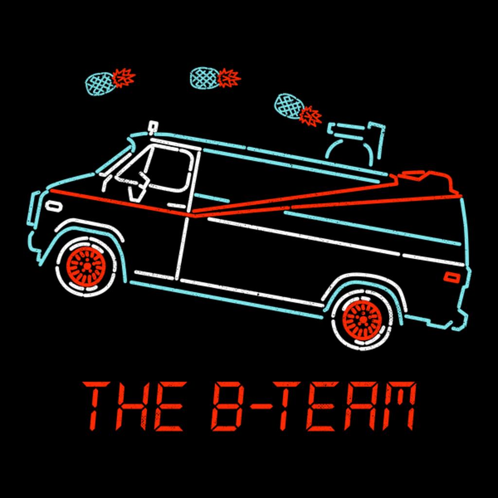 NeatoShop: The B Team