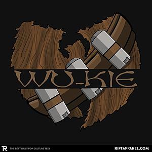 Ript: WU-KIE Clan