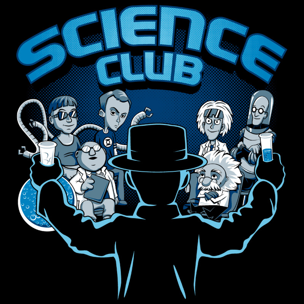 Pampling: Science Club