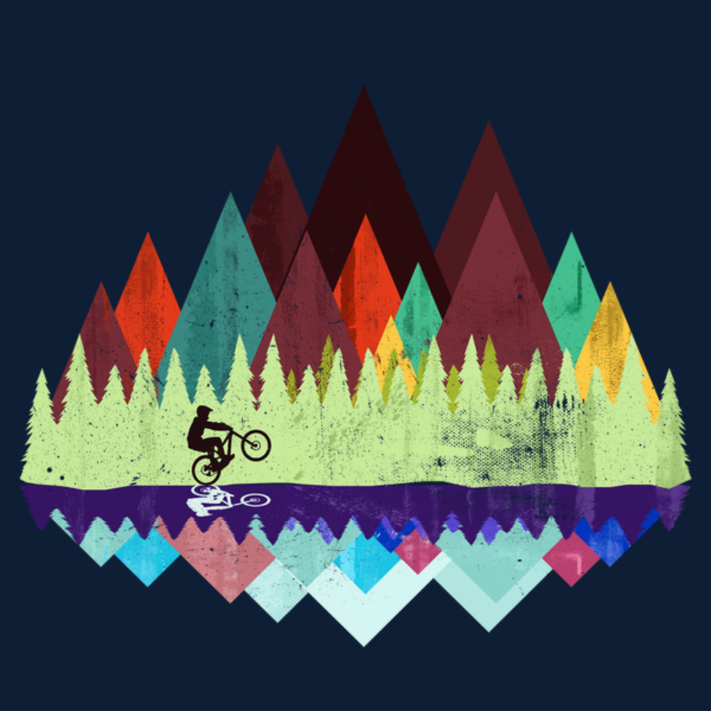NeatoShop: MTB Retro Trails